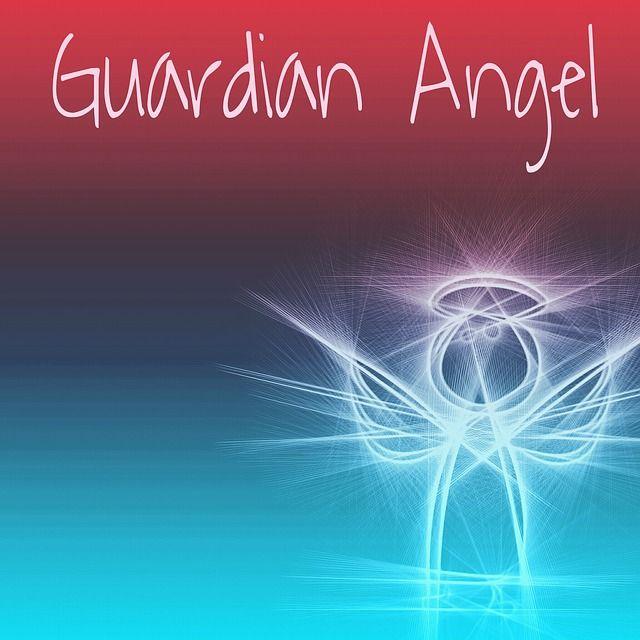 Ilmainen kuva Pixabayssa - Guardian Angel, Suojata, Onnea