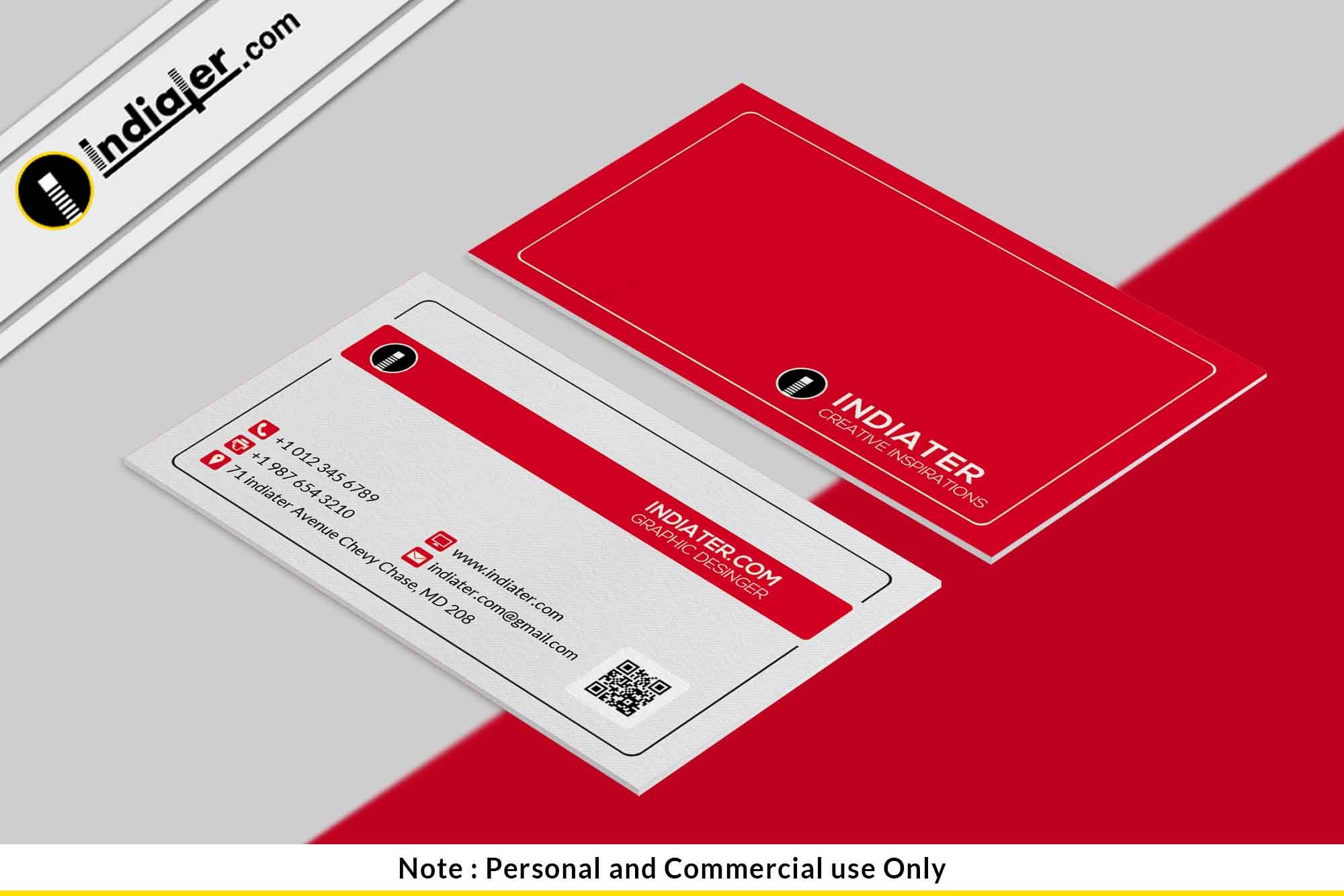 Free Event Management Business Card Psd Template Company Business Cards Business Card Psd Event Management Business