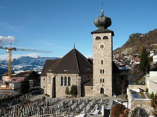 Liechtenstein.