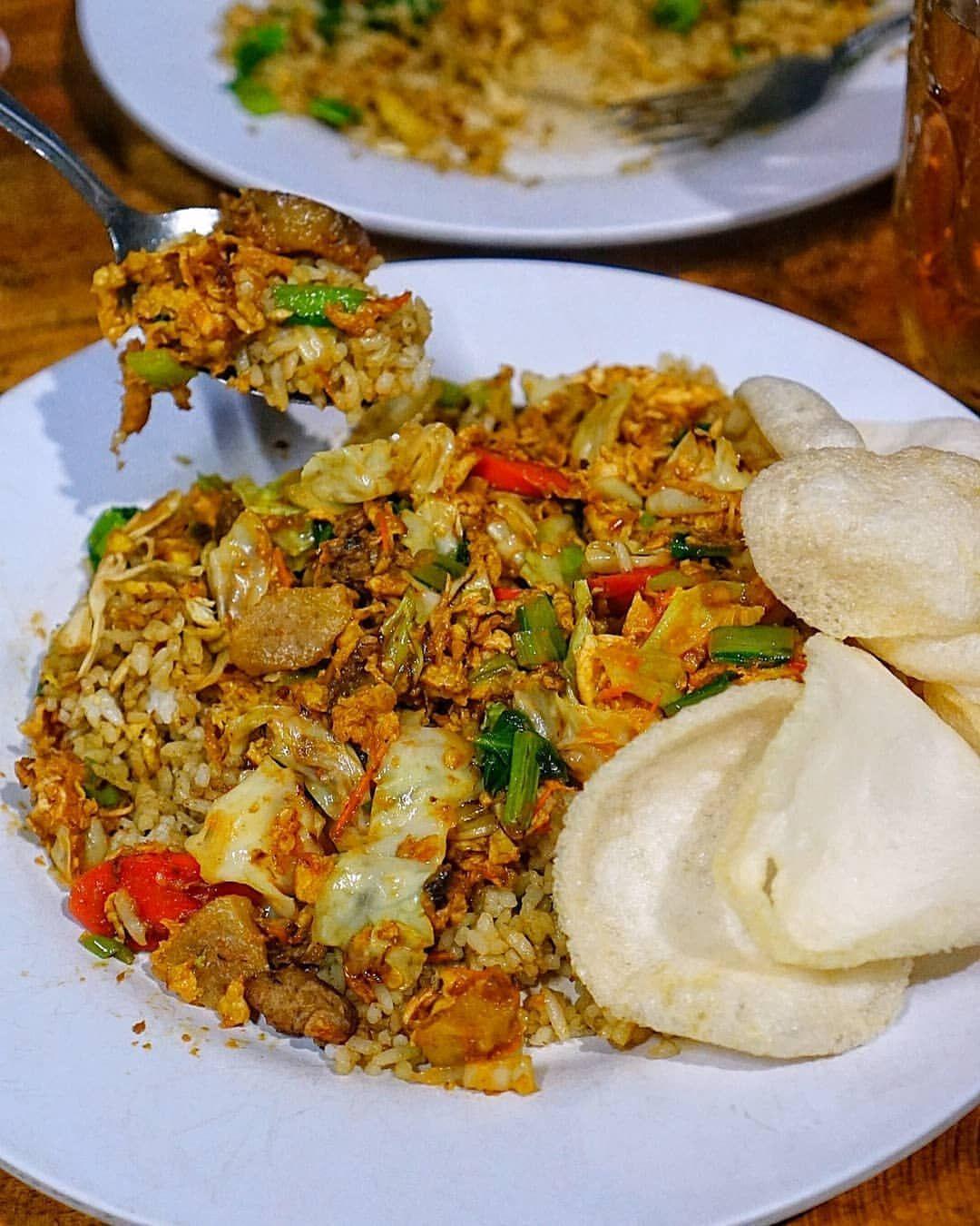 Nasi Goreng Jogja : goreng, jogja, Kuliner