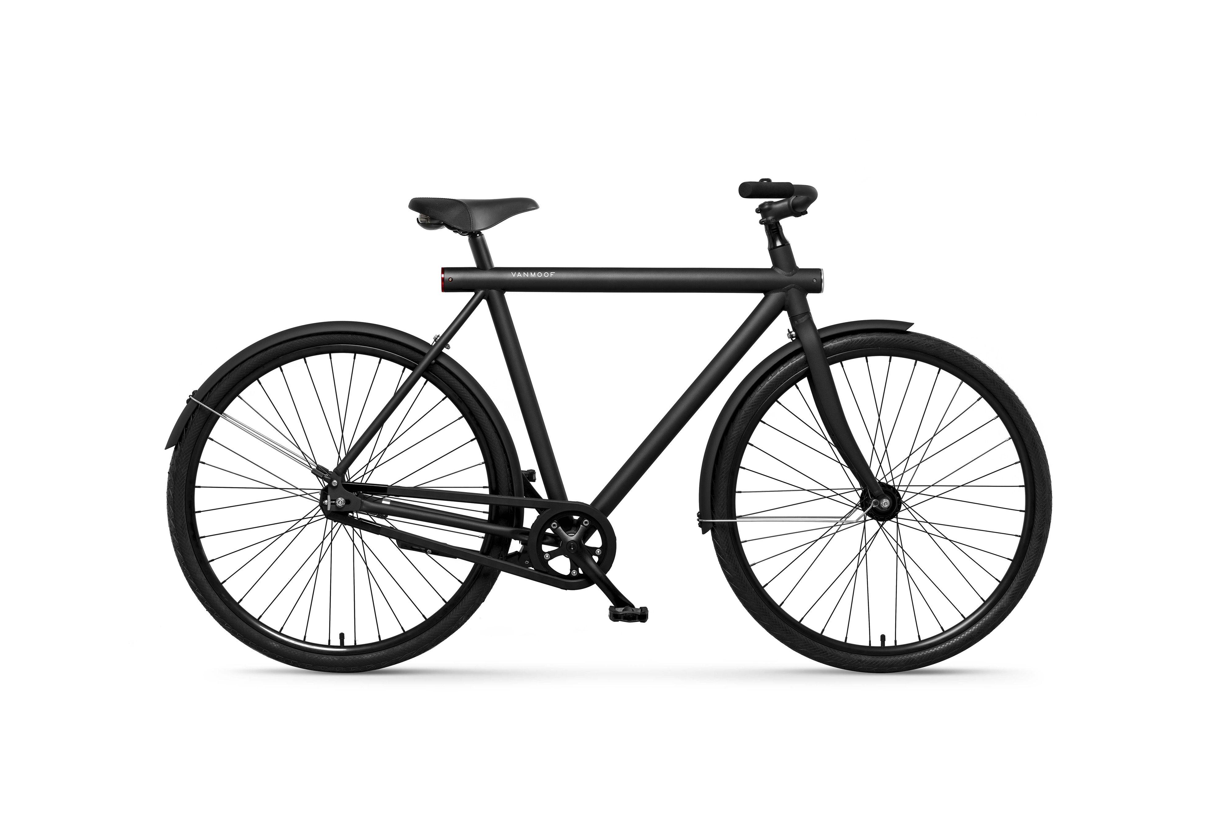 Pin By Vanmoof On Vanmoof Standard Straight 2017 Bike Bicycle