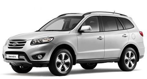 7 Passenger Vehicles With Best Gas Mileage 7 Passenger Vehicles 7 Passenger Vehicles Hyundai Santa Fe Passenger Vehicle