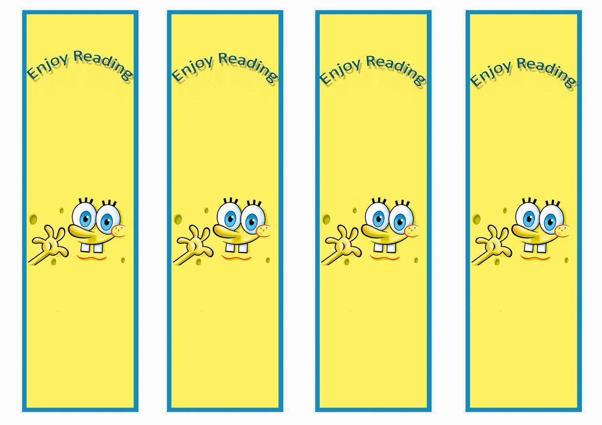 Pin By Crafty Annabelle On Sponge Bob Printables