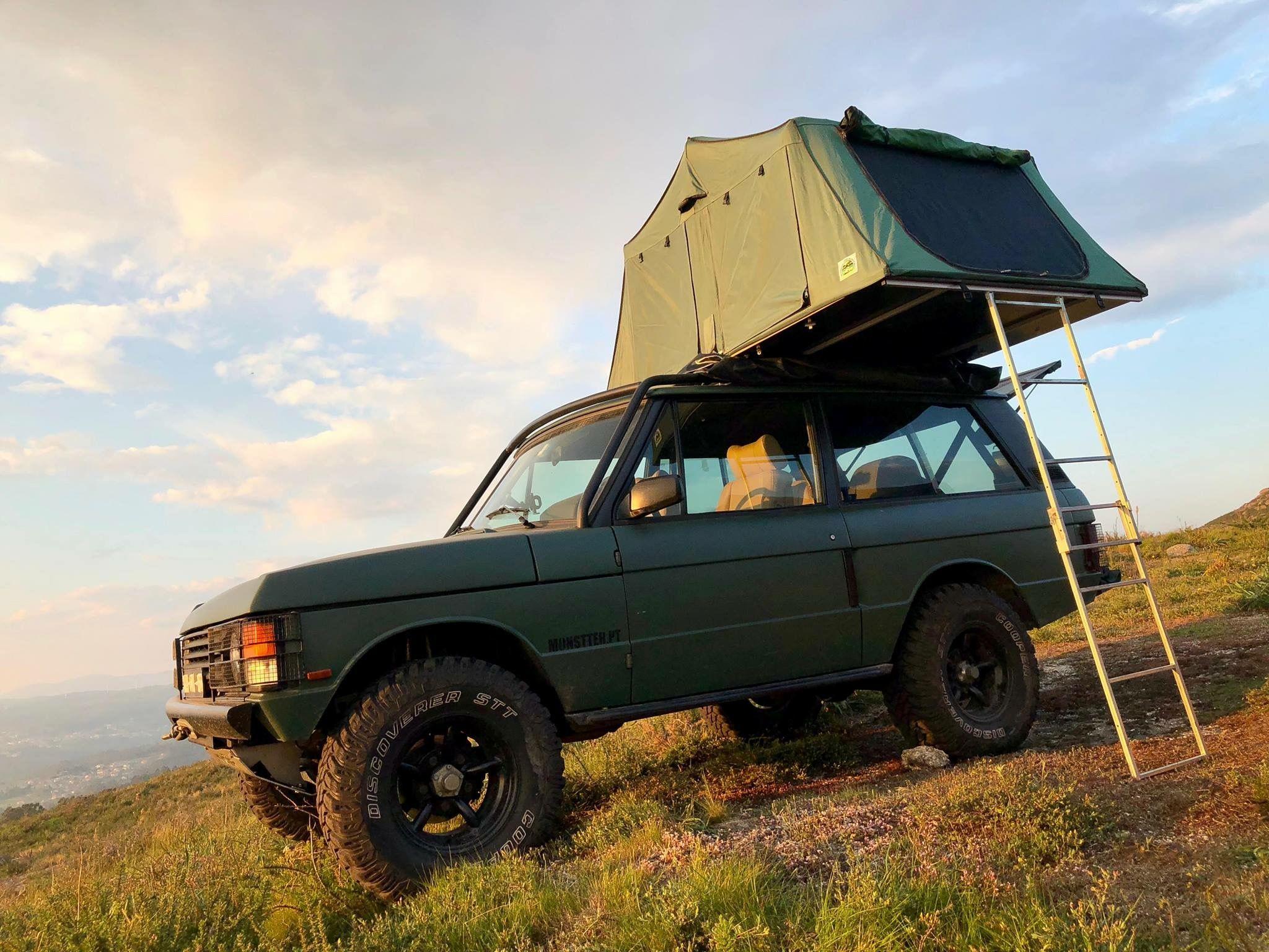 Range Rover Range Rover Classic Range Rover Land Rover
