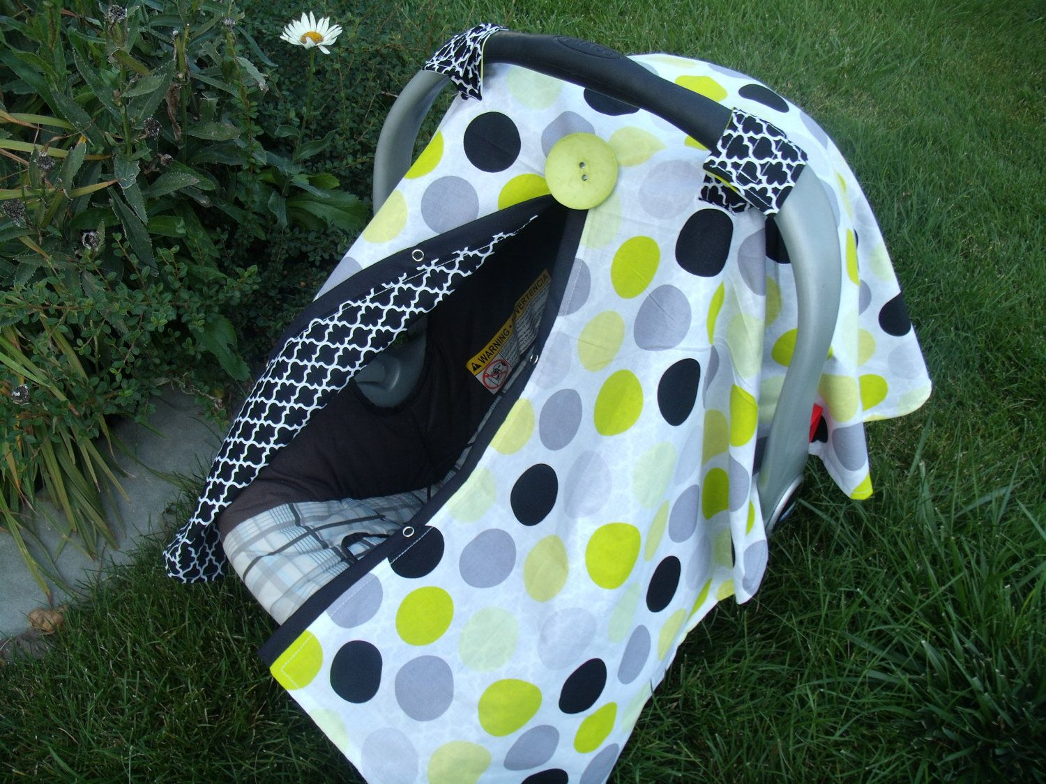Carseat Canopy Boy REVERSEABLE. $37.99 Keeping baby germ free in style & Carseat Canopy Boy REVERSEABLE. $37.99 Keeping baby germ free in ...