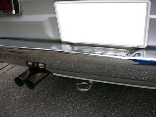 Hakosuka Nissan Skyline C10 Rear Tow Hook Fixed Type Ebay