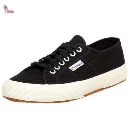 2750 COTU Classic, Sneakers Basses Mixte Adulte 37 EUSuperga