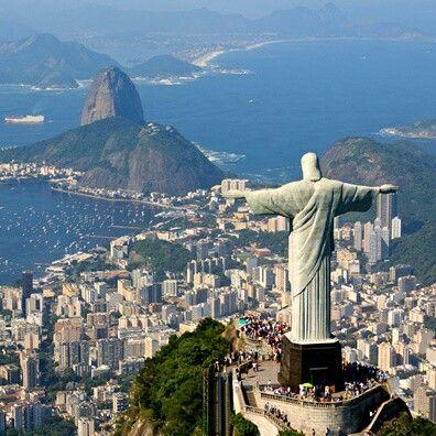 Você não pode perder a oportunidade de ir para o Rio de Janeiro por apenas R$ 170 pela Avianca. Acessem: http://bit.ly/2ckAWUK  #cupom #oferta #desconto #viagens #ferias #riodejaneiro