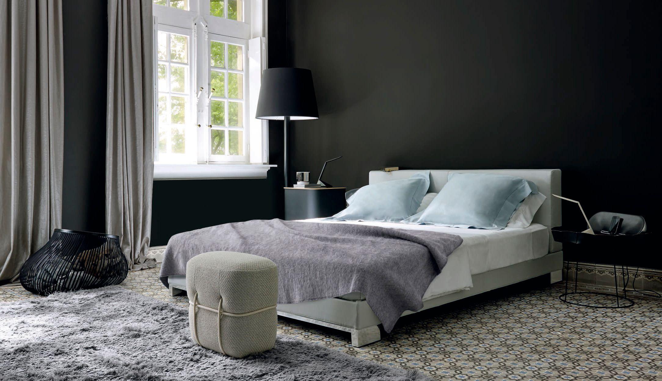Anna Bed Designed By Christian Werner For Ligne Roset Available At Linea Inc Modern Furniture Los Angeles Info Modern Bed Ligne Roset Bedroom Inspirations