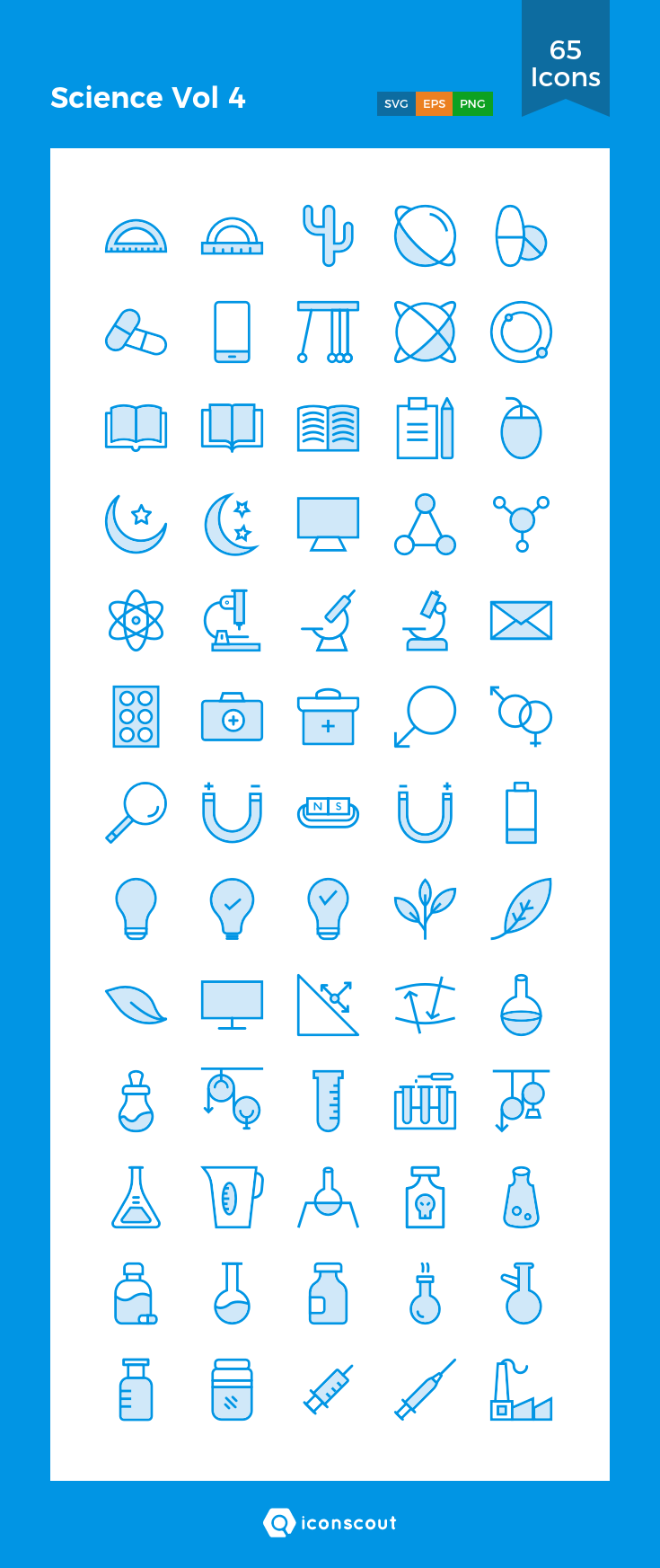 Download Science Vol 4 Icon Pack Available In Svg Png Eps Ai Icon Fonts Icon Icon Pack Icon Font
