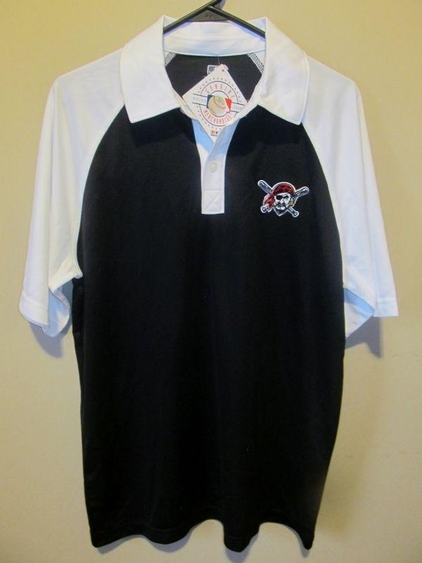 Pittsburgh pirates polo shirt t shirts design concept for No tuck golf shirts