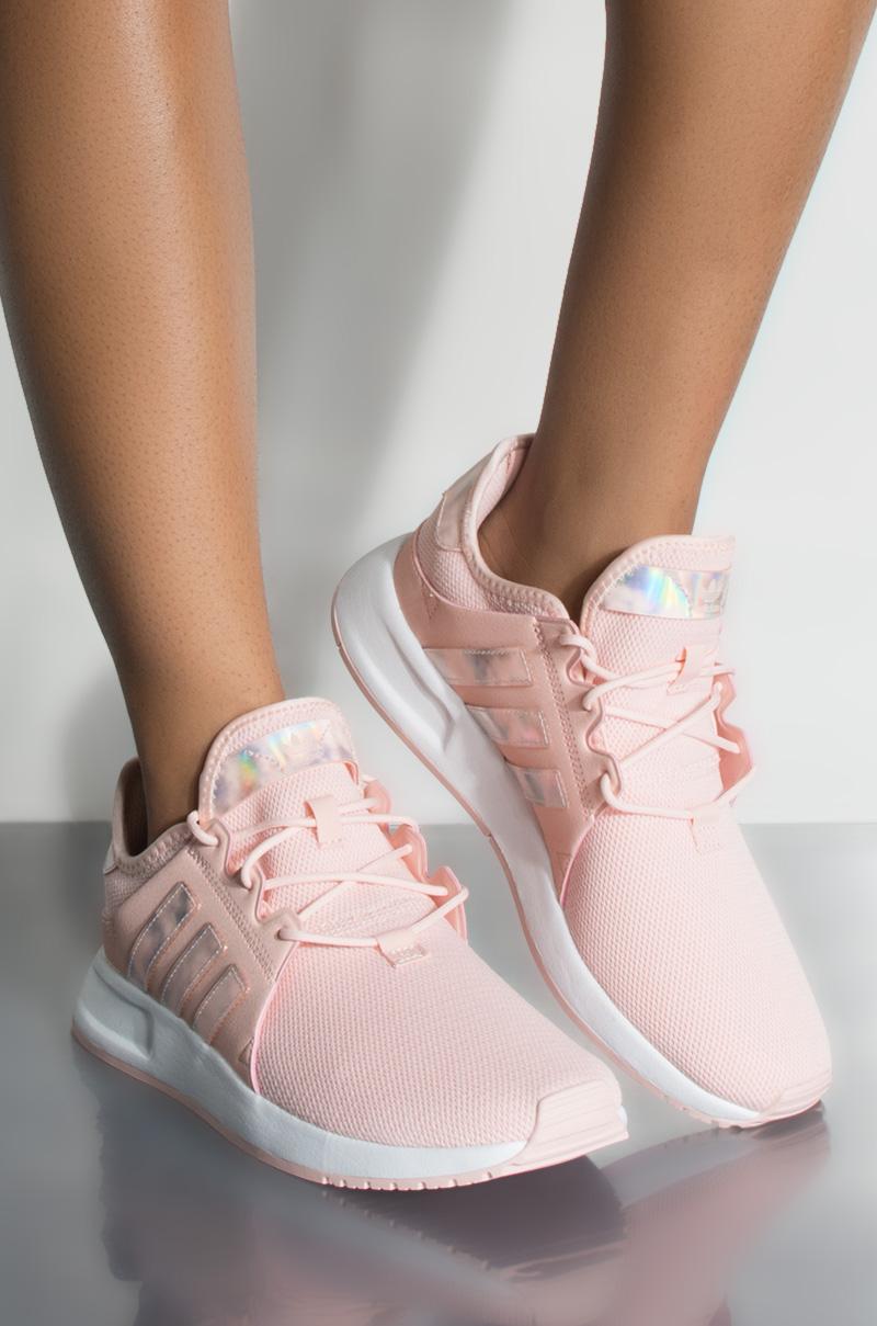 ADIDAS WOMENS X-PLR SNEAKER   Sneakers