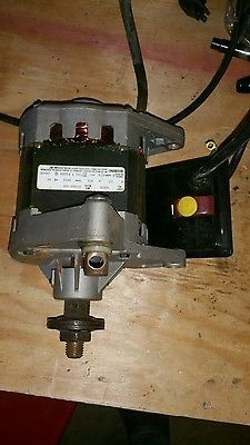 Craftsman Table Saw 10a 120v 3450 Rpm Direct Drive Motor And