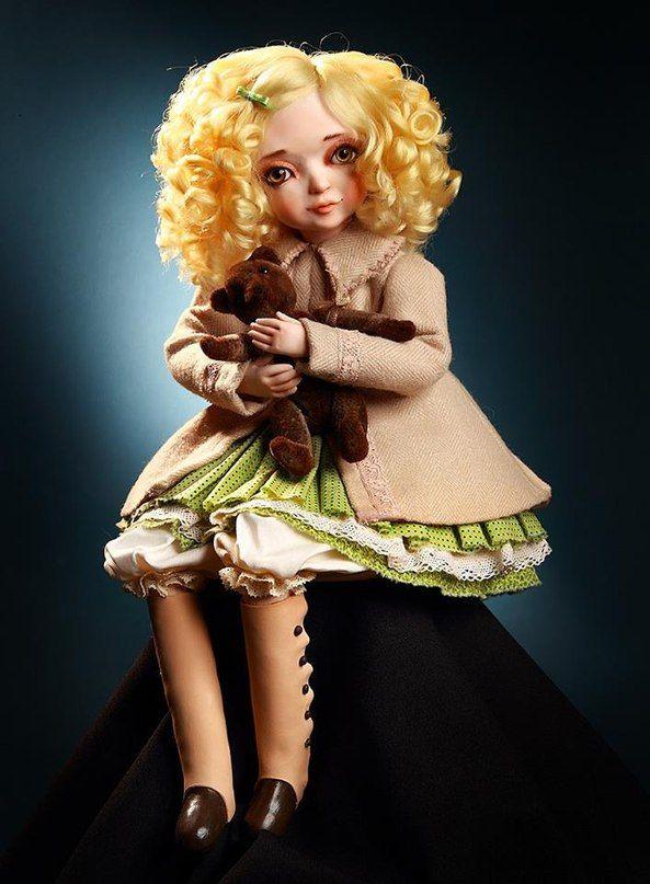 кукла из пластика терпишь глобально