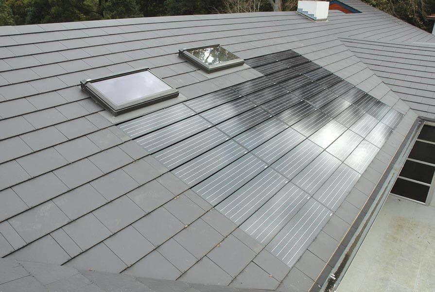 Solar Roof Tiles In Australia Solar Panels Roof Solar Roof Solar Roof Tiles
