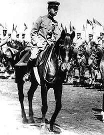 El 14 de agosto de 1945, Hiro-Hito informó de la rendición incondicional de Japón a los aliados