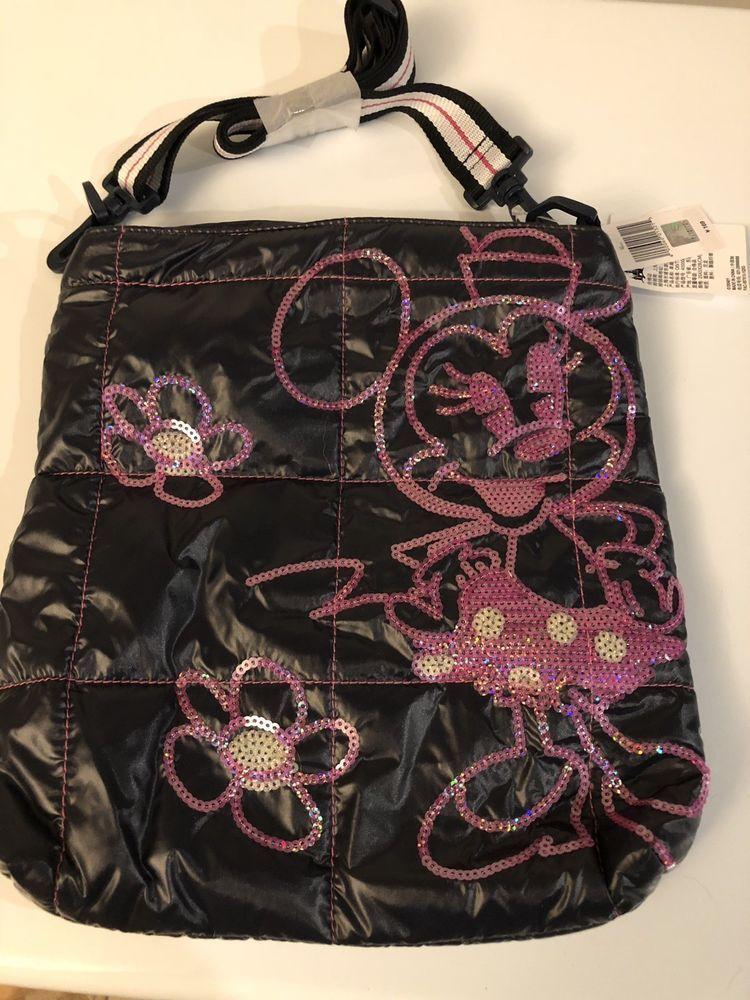 disney crossbody bag fashion clothing shoes
