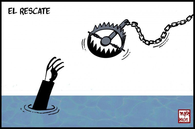 Grecia, un año después del 'No se puede'   ctxt.es