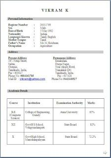 Welder Resume Welder Resume Sample Excellent Curriculum Vitae Cv Format With
