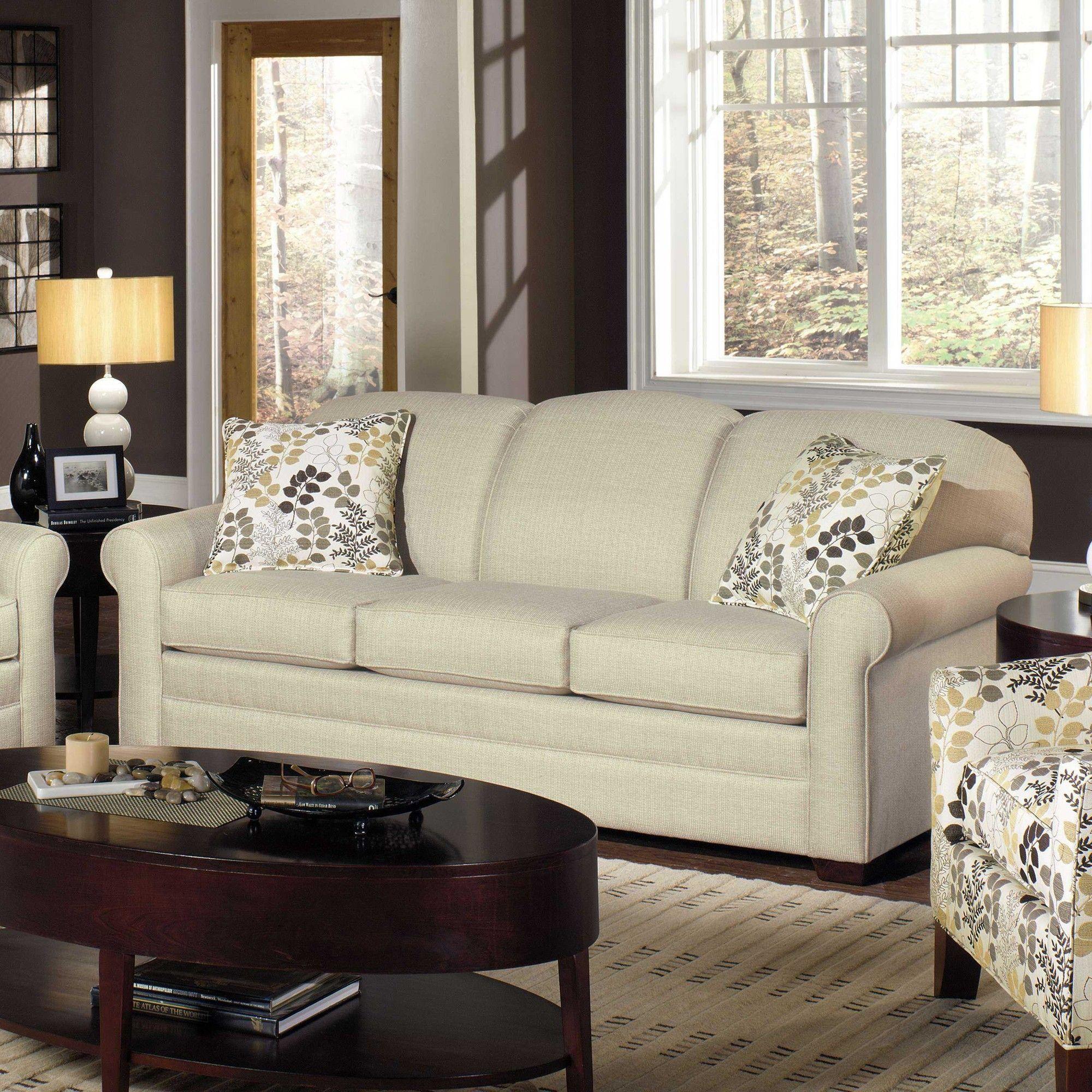 Shangrila Queen Sleeper Sofa  Furniture, Sofa, Living room sofa