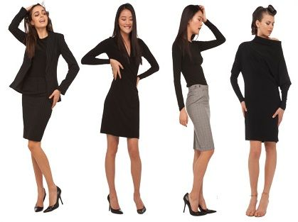 Fashionable Job Interview Outfits for Women | Job interviews