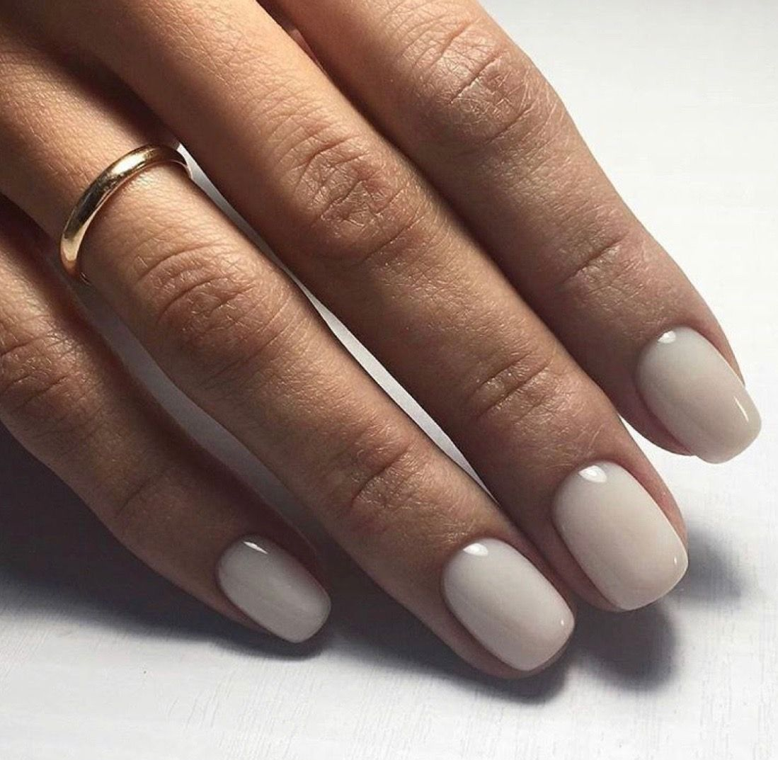 Funny Bunny by OPI is the most perfect opaque nude shade for nails ...