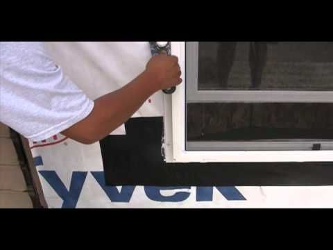 How To Install A Window Best Practices Aama A1 And B1 By Tls Laboratories Windows Construction Diy Diy Window Frame