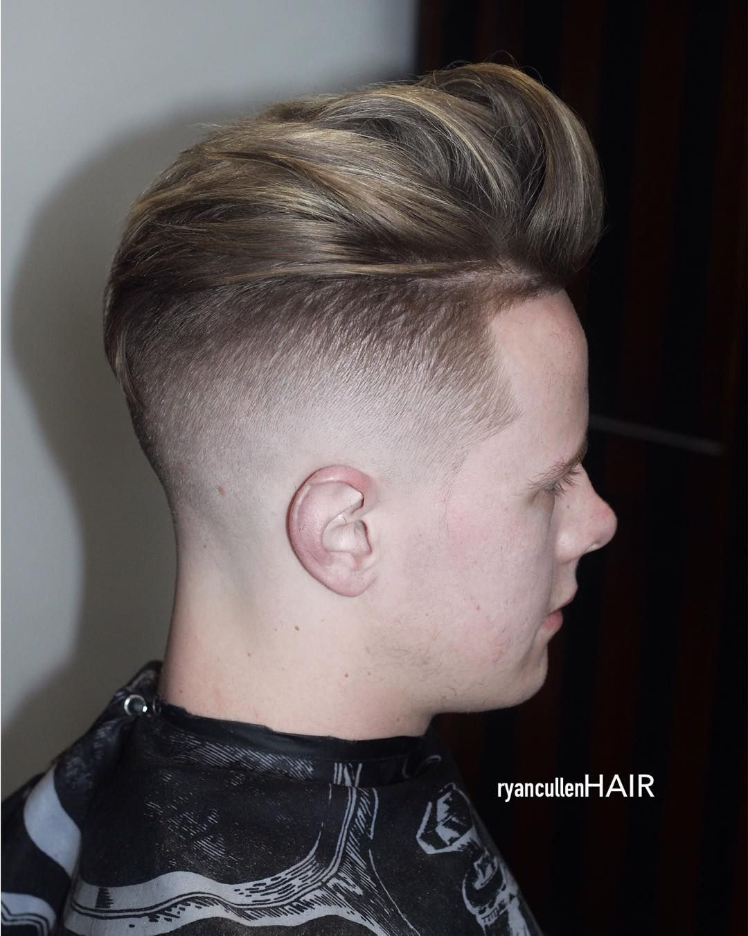 Haircut by ryancullenhair hair styling pinterest haircuts