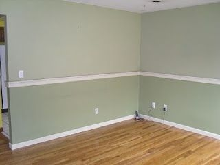 a few of jacks first days wall trim house family room on wall trim id=18491