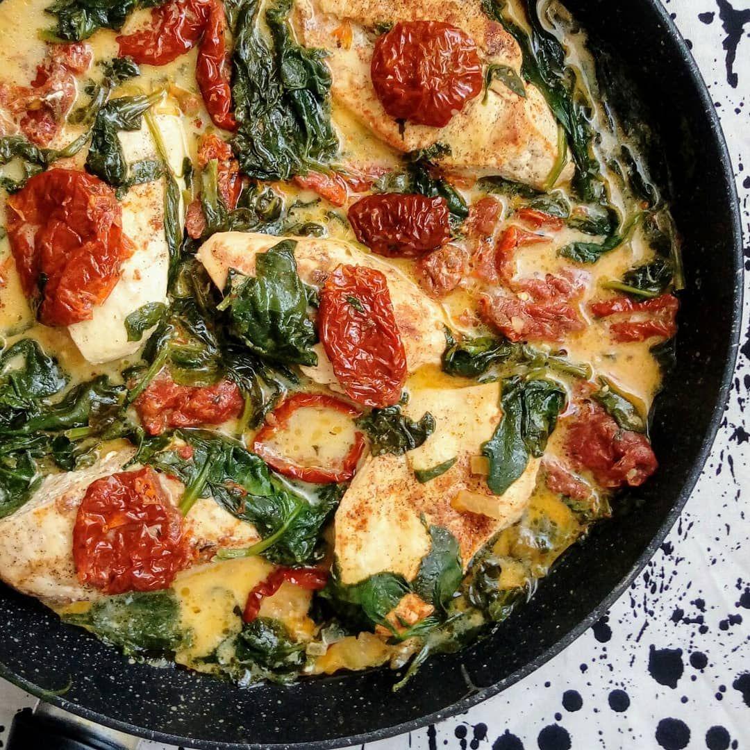 Obiad W 15 Minut Potrzebujecie Tylko Filety Z Piersi