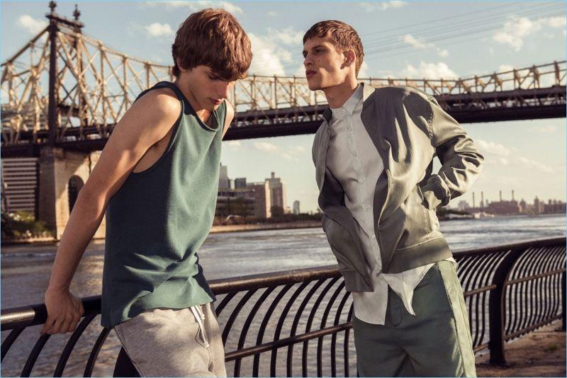 Zara Man Casual Blazer Coat | Blazers for men casual