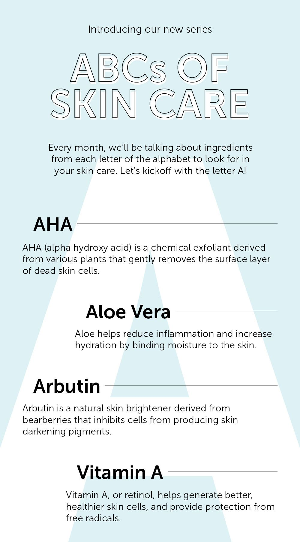 Korean Skin Care Ingredients Glossary From A To Z The Klog Skin Darkening Natural Skin Care Anti Aging Skin Products