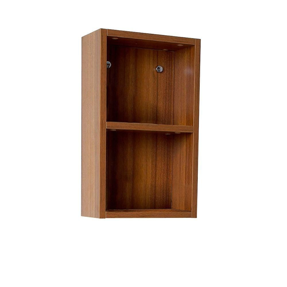 Teak Bathroom Linen Side Cabinet With 2 Open Storage Areas Linen Storage Cabinet Linen Storage Teak Bathroom