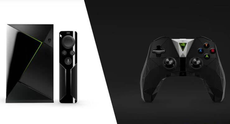 Quick Nvidia Shield Tv 2 Review Re Design Worth Looking At Https Www Htpcbeginner Com Nvidia Shield Tv 2 Review At T Nvidia Shield Nvidia Xbox Controller