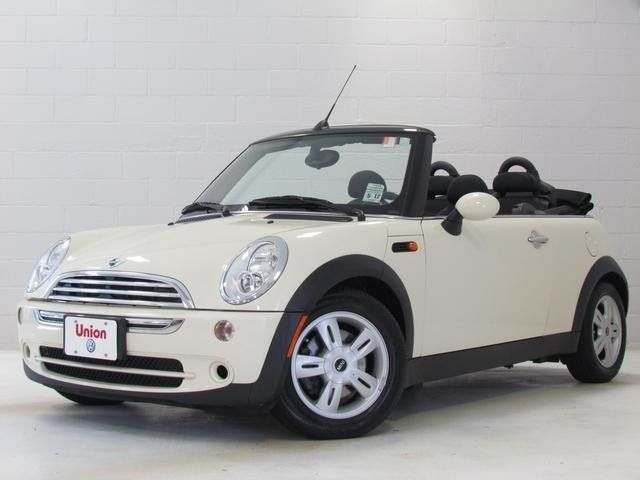 Awesome Cars Y 2017 2008 Pepper White Mini Cooper Convertible Base For Www