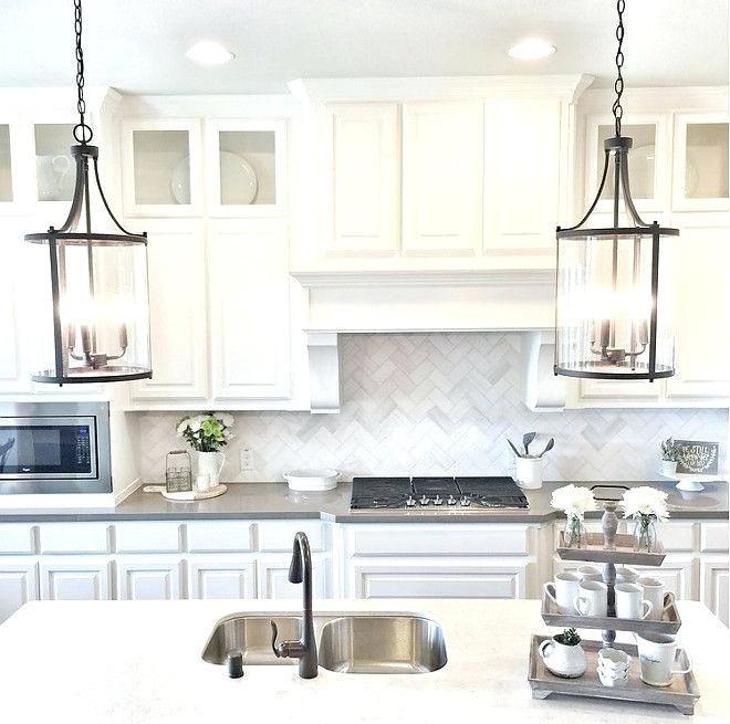Wonderful Kitchen Track Lighting Ideas: Hanging Kitchen Lights Dresser Charming Island Pendant