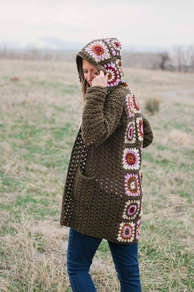 Photo of Revival Cardigan