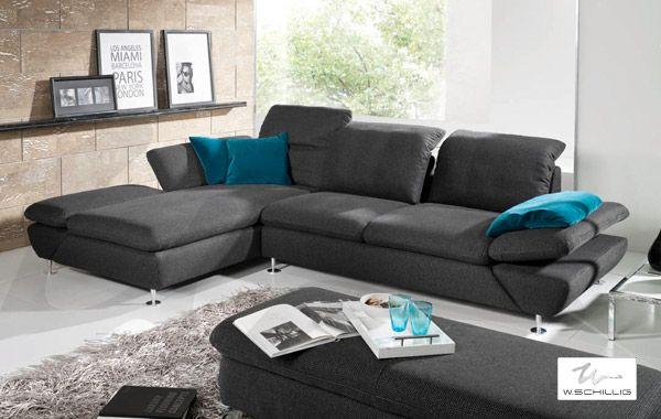 Wohnzimmer Sofa DE Schilling