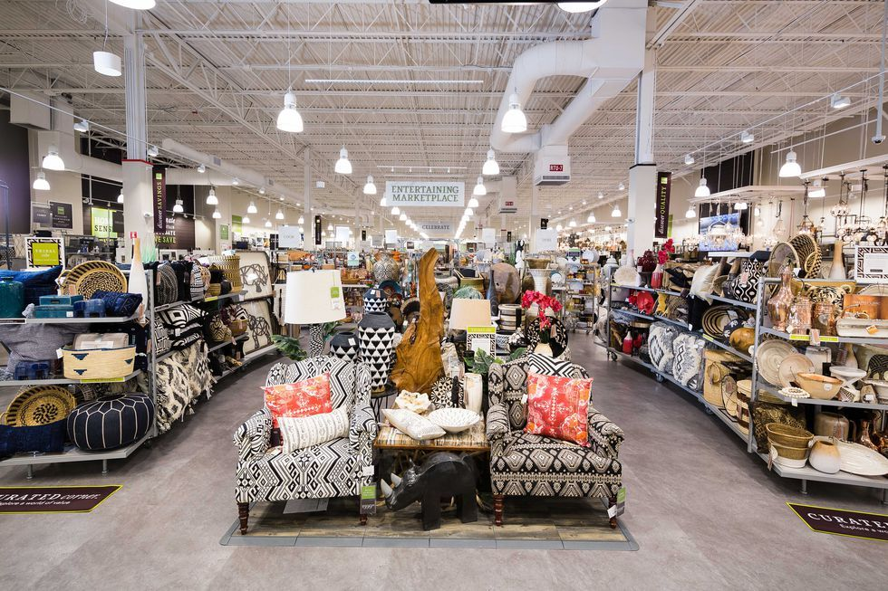 We Visited HomeGoods\' New Spin-Off Store—Here\'s Everything ...