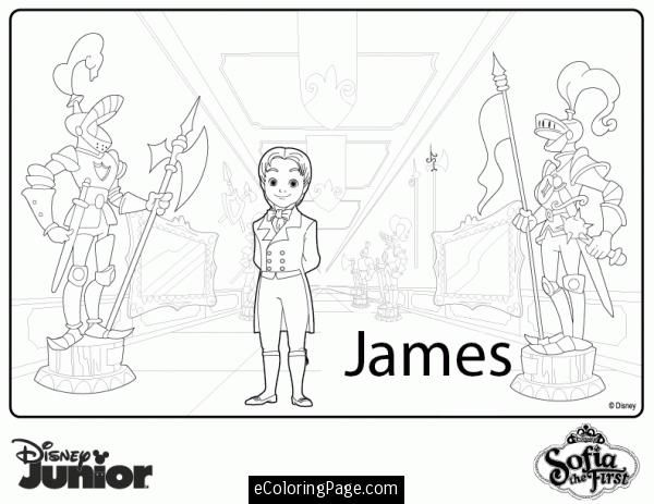 disney-james-from-sofia-the-first-printable-coloring-page ...