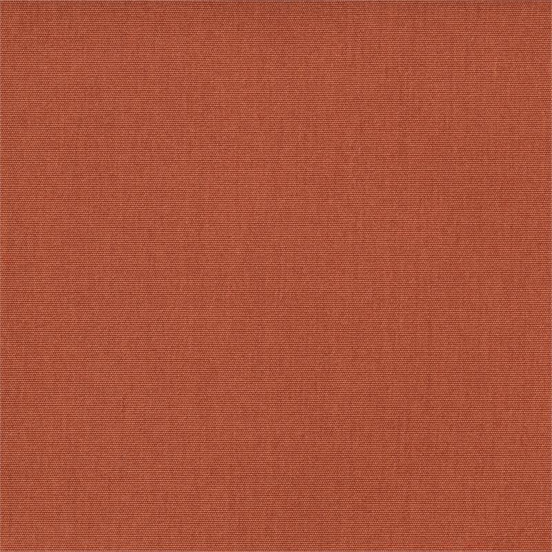 sunbrella fabric in orange rust color drapery curtain panels in 84 96 - Rust Color Curtains