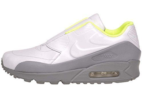 4941862e725694 Nike Womens WMNS Air Max 90 SP SACAI WHITEWHITEWOLF GREYVOLT 85 M US    See