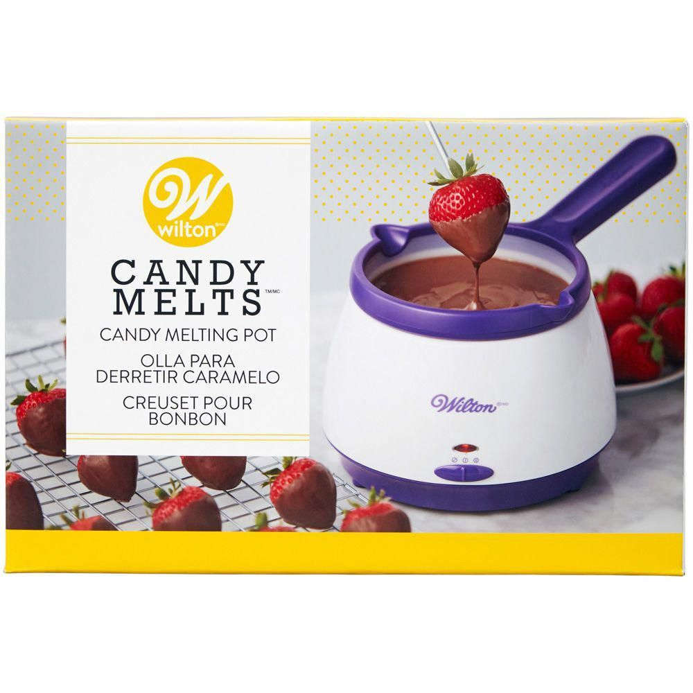 Candy melts candy melting pot wilton candy melts candy