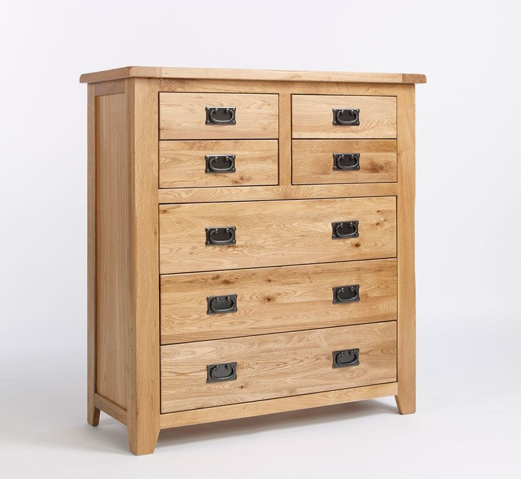 This  Drawer Chest Is Extra Tall To Provide Additional Storage Without Taking Up More Floor
