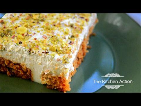 حلى تركي مميز Unique Turkish Sweet Youtube Desserts Party Desserts Sweet Youtube