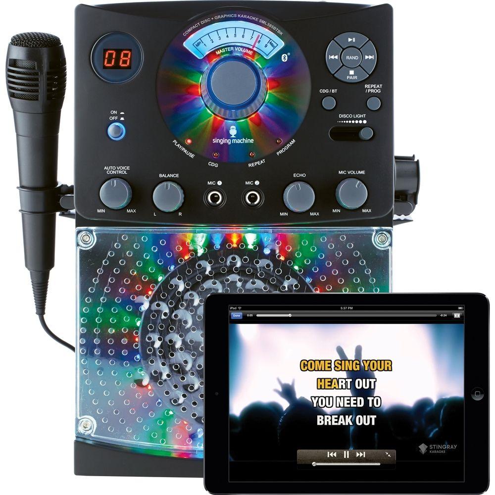 Christmas Karaoke Cd.Pin On Products