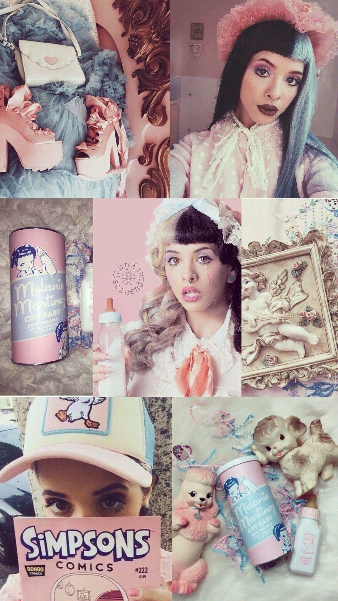 Melanie Martinez Wallpapers 84 Images Melanie Martinez Melanie Crybaby Melanie Martinez