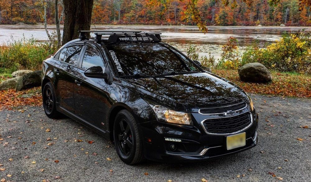 Products Chevy Cruze Accessories Chevy Cruze Cruze