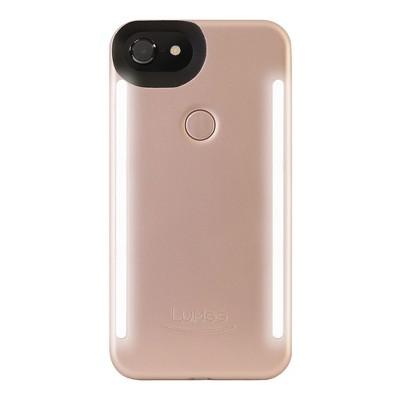 iPhone 7 Plus LuMee Duo Case - Rose Gold | Products | Iphone 8 plus