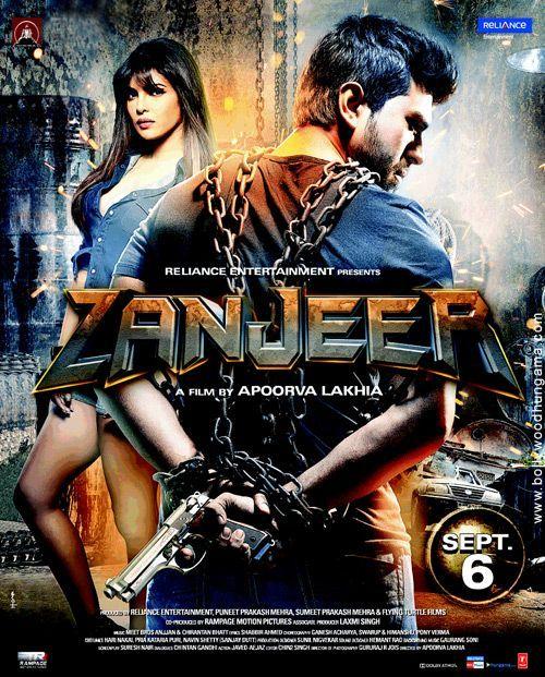 Zanjeer 2013 DVDRip | 720p Movies | Download mkv Movies | Movies